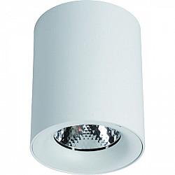 Точечный светильник Facile A5112PL-1WH