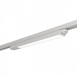 Трековый светильник BASIS TR000-1-10W4K-W