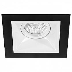 Точечный светильник Domino D51706
