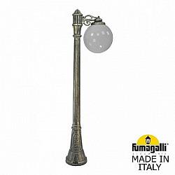 Наземный фонарь Globe 300 G30.158.S10.BYE27