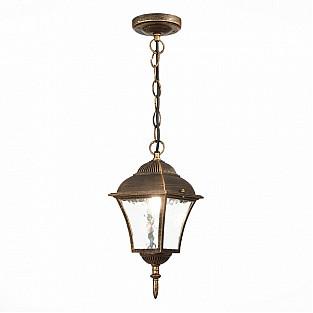 Уличный светильник подвесной Domenico SL082.203.01