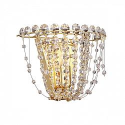 Настенный светильник Triumphant 2046-1W