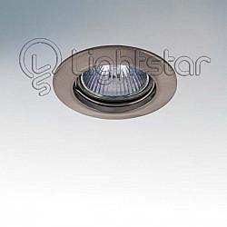 Точечный светильник LEGA 011047