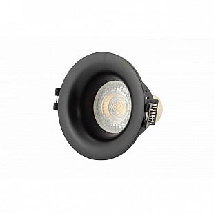 Точечный светильник DK3024-BK
