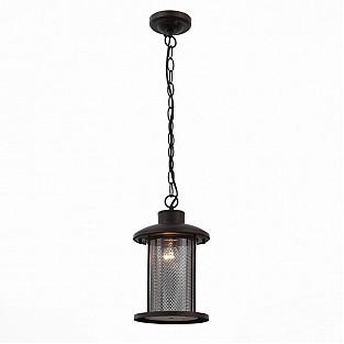 Уличный светильник подвесной Lastero SL080.403.01