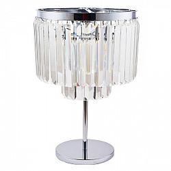 Интерьерная настольная лампа Nova 3001/02 TL-4