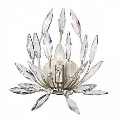 Настенный светильник 1932-1W Crystal Feerie Favourite