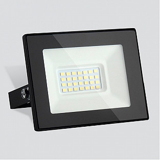 Прожектор уличный Elementary 026 FL LED 30W 6500K IP65