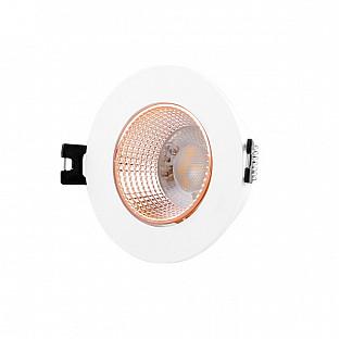 Точечный светильник DK3061-WBR
