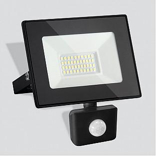Прожектор уличный Elementary 030 FL LED 50W 6500K IP44