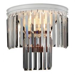 Настенный светильник 1490-2W Crystal Geschosse Favourite