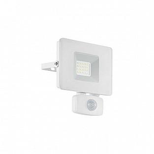Прожектор уличный Faedo 3 33157