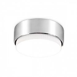 Точечный светильник Classic GX53 G102 СH