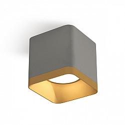 Точечный светильник Techno XS7807004