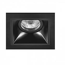 Точечный светильник Domino D51707