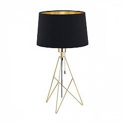 Интерьерная настольная лампа Camporale 39179