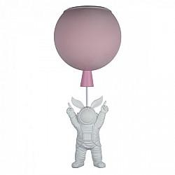 Подвесной светильник Cosmo 10044/200 Pink