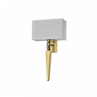 Бра 7720 7721/A brass без абажуров