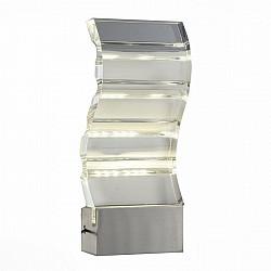 Настенный светильник Luogo SL580.701.01