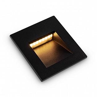Встраиваемый светильник уличный Arca O038-L3B