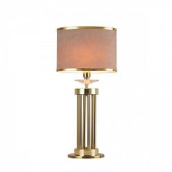 Интерьерная настольная лампа Rocca 2689-1T