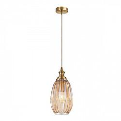 Подвесной светильник Corruga 2185-1P