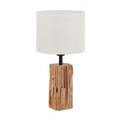 Интерьерная настольная лампа Portishead 43212