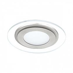 Точечный светильник Pineda 1 95932