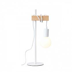 Интерьерная настольная лампа Bagetti SL1142.504.01