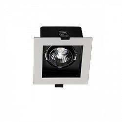 Врезной светильник 1988-1C Techno-LED Flashled Favourite
