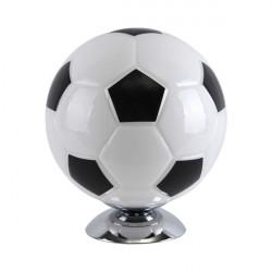 Интерьерная настольная лампа Мяч 074100,01