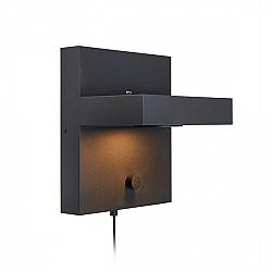 Настенный светильник Kubik 107065