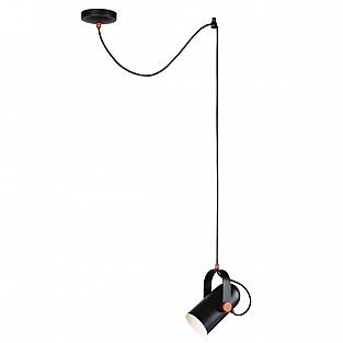 Подвесной светильник Ampolla 2007-1P