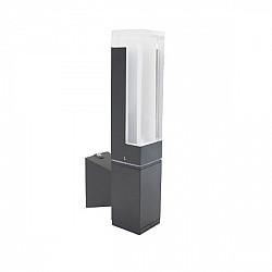 Настенный светильник уличный Pillar 2861-1W