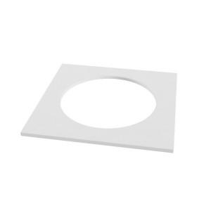 Рамка для светильника Kappell DLA040-02W