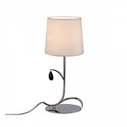 Интерьерная настольная лампа Andrea 6319