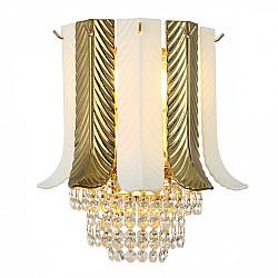 Настенный светильник Petala 2735-3W