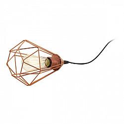Интерьерная настольная лампа Tarbes 94197