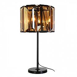Интерьерная настольная лампа Prismen 1891-4T