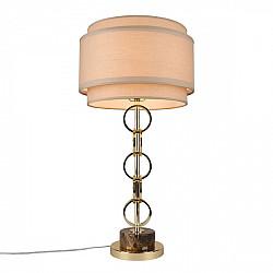 Интерьерная настольная лампа Karolina APL.741.04.01