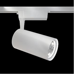 Трековый светильник Track lamps TR003-1-40W4K-W