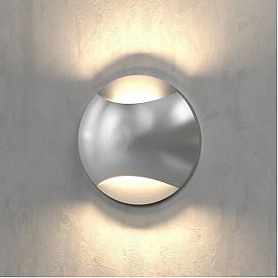 Встраиваемый светильник уличный MRL LED 1105 алюминий