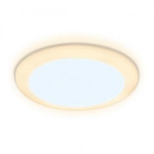 Точечный светильник Downlight DCR303