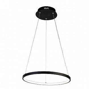 Подвесная люстра 1764-4P Modern LED Giro Favourite