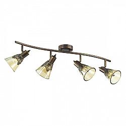 Потолочный светильник 1795-4U Country Gumbata Favourite