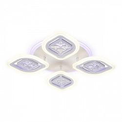 Потолочная люстра Acrylica Ice FA280