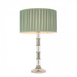 Интерьерная настольная лампа Oleo SL1121.104.01