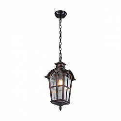 Уличный светильник 2036-1P Outdoor Bristol Favourite