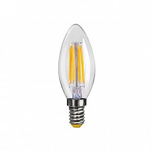 Лампочка светодиодная Crystal 6997
