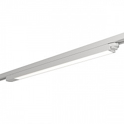 Трековый светильник BASIS TR000-1-15W3K-W